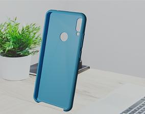 Xiaomi Redmi Note 7 TPU case 3D print model