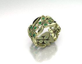 Ring 10241 3D print model