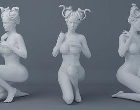 3D print model Sexy Medusa 004