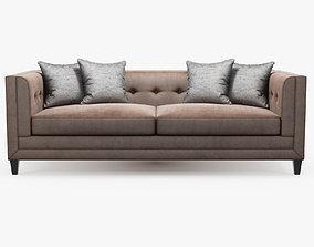 3D asset Chapelstreet london - Elystan sofa