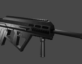Arren L1-12 Redesign 3D model