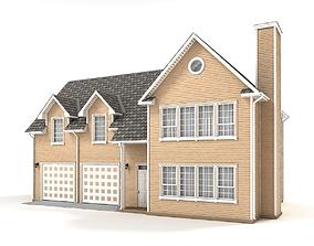 3D Cottage 80