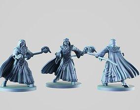 3D printable model Magician
