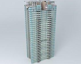 Shangri-La Residence 3D