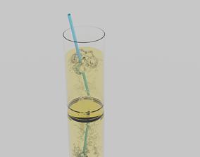 Lemonade 3D