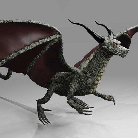 Dragon RPG