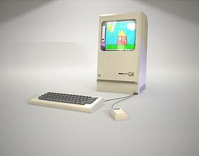 PC comp 3D asset