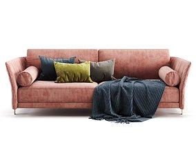 Opera cosmo sofa 3D model
