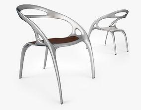 3D Go Chair