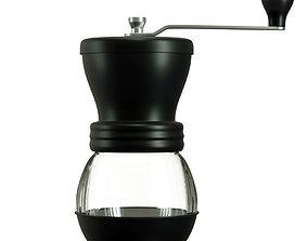 3D Coffee Grinder II
