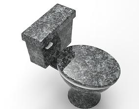 3D printable model Toilet 5