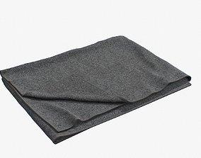 3D asset game-ready Blanket V2