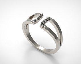 3D printable model Minimal Ring 11