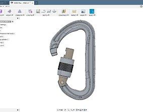 caribener 3D print model