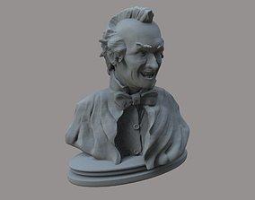 3D printable model The Classic Vampire Series Paul Askonas