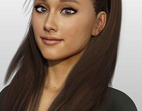 Ariana Grande 3D
