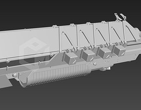 Ikelos Shotgun - Destiny 2 3D printable model