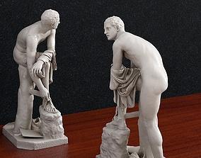 3D printable model Sculpture4
