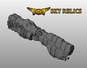 SKY RELICS - 43 VALSTAR 3D printable model