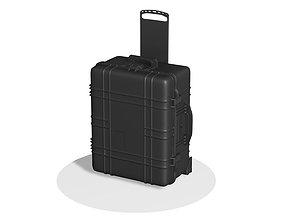 3D model Big Case