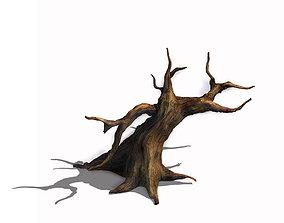 3D model Desert - dead tree 12