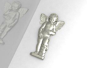 Angel 8 3D printable model