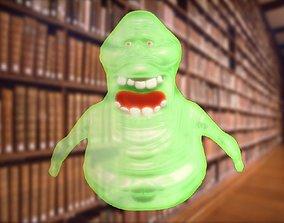 Ghostbusters Ghost 3D print model