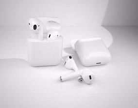 3D music Airpods