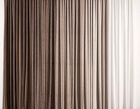 Curtain 115 3D