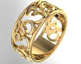 3dmodeling 3d Ring