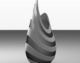 Vase 3D Printing