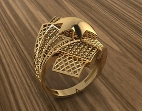 RING 189 3D print model
