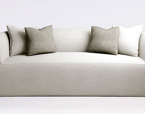 Comfy sofa 3D