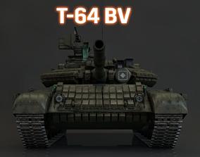 T-64 BV 3D