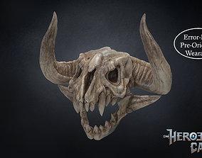 Monster Hunter World - Bone 3D print model