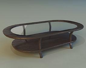 3D Table dark
