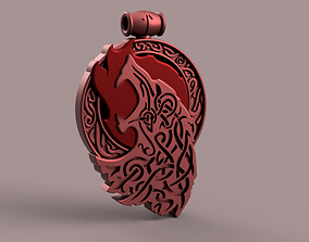 3D printable model FENRIR VOL1