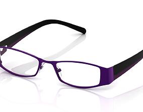shoe 3D printable model Eyeglasses for Men and Women