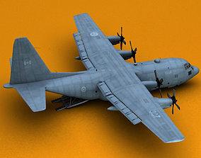 C-130 Canada 3D
