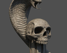 3D printable model Death