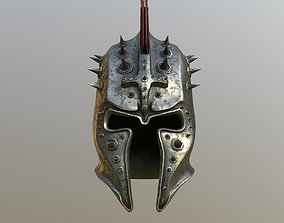 3D model WEAR-006 Helmet