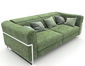 3D 31 Sofa natuzzi fidelio 2907 3
