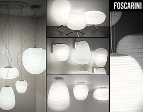 RITUALS by Foscarini - Lamps Collection 3D