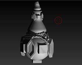 3D print model Potion elf