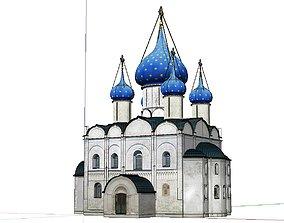 Architecture-Religion-God-Culture-Temple-038 3D
