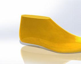 SHOE LAST 14092018 3D printable model