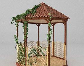 Alcove 3D model