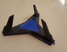Ingress burster 3D print model