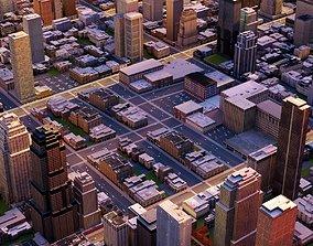 Big City 56 3D model