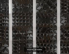 3dpanel 3d panel
